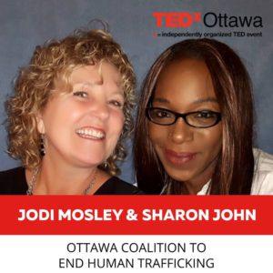 jodi and sharon